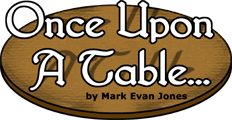 Once Upon a Table...